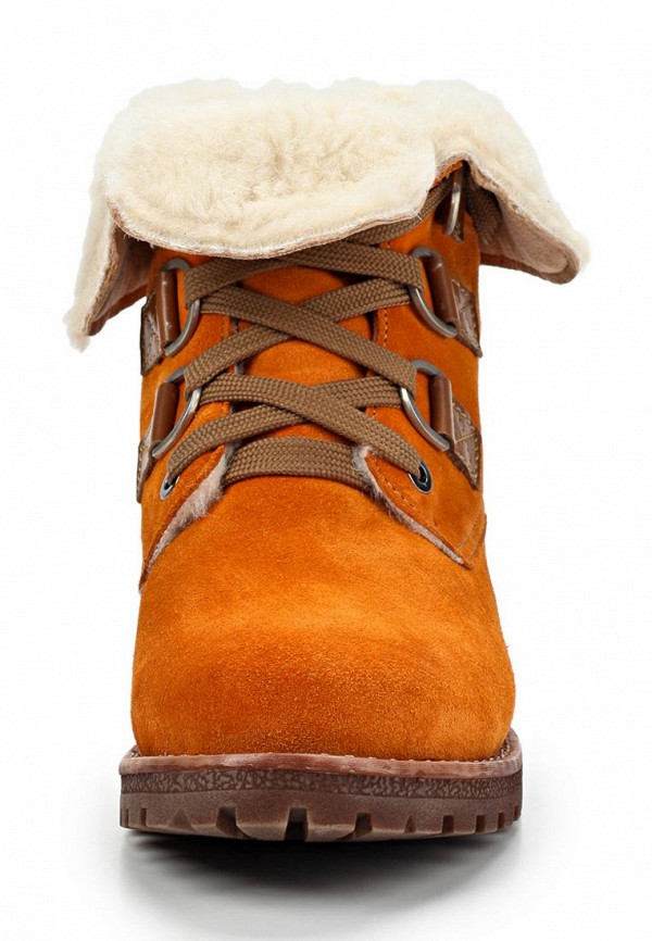 Женские ботинки Betsy (Бетси) 948749/03-01-S: изображение 7