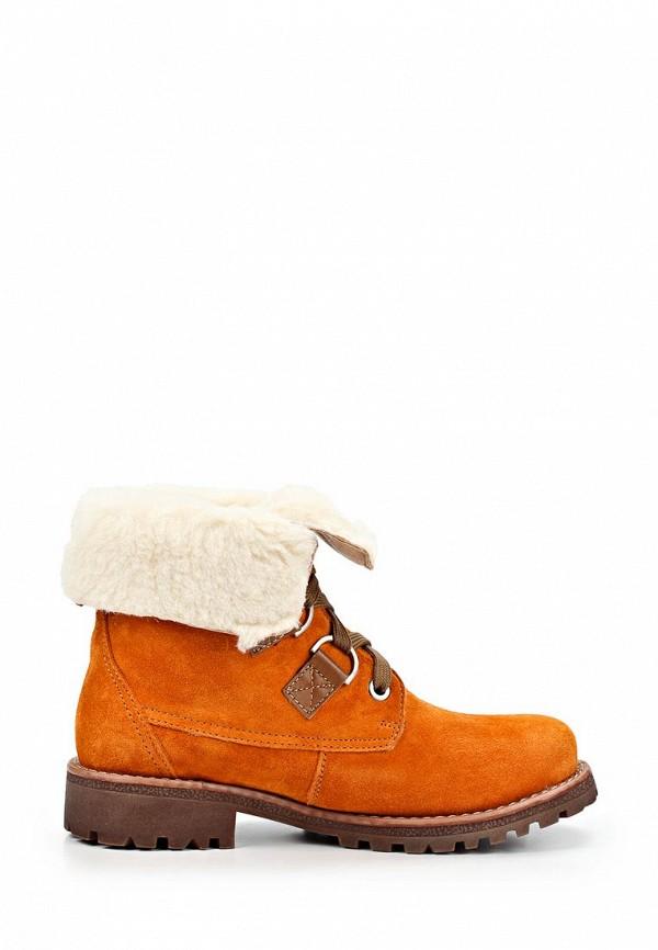 Женские ботинки Betsy (Бетси) 948749/03-01-S: изображение 9