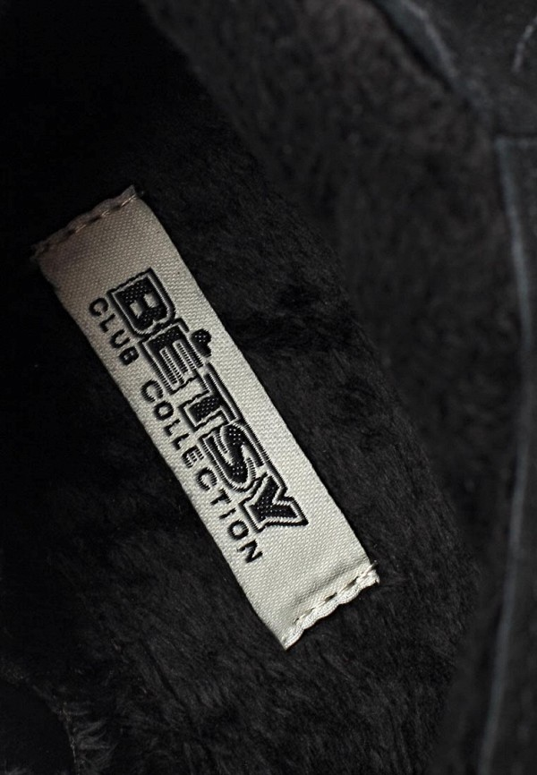 Женские сапоги Betsy (Бетси) 948828/02-01-S: изображение 6