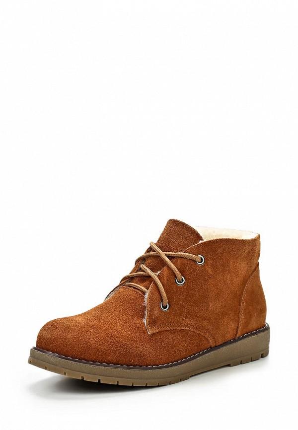 Женские ботинки Betsy (Бетси) 948831/01-01-S: изображение 2