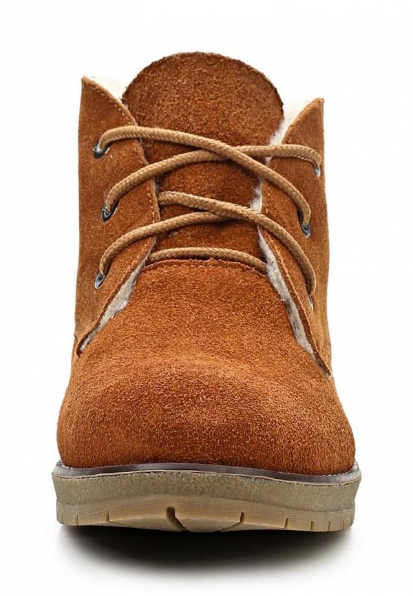 Женские ботинки Betsy (Бетси) 948831/01-01-S: изображение 7