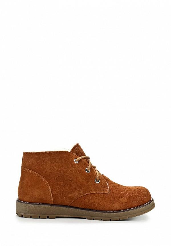 Женские ботинки Betsy (Бетси) 948831/01-01-S: изображение 9