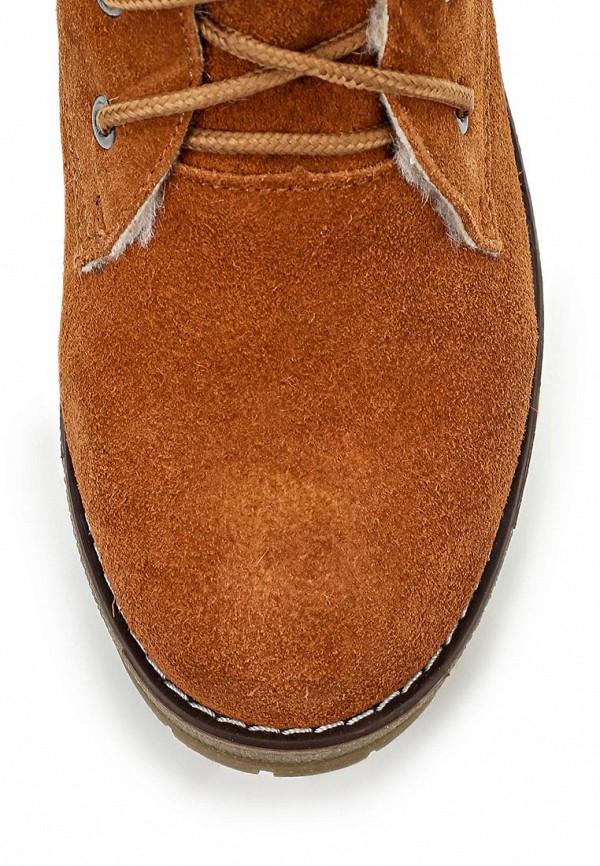 Женские ботинки Betsy (Бетси) 948831/01-01-S: изображение 11