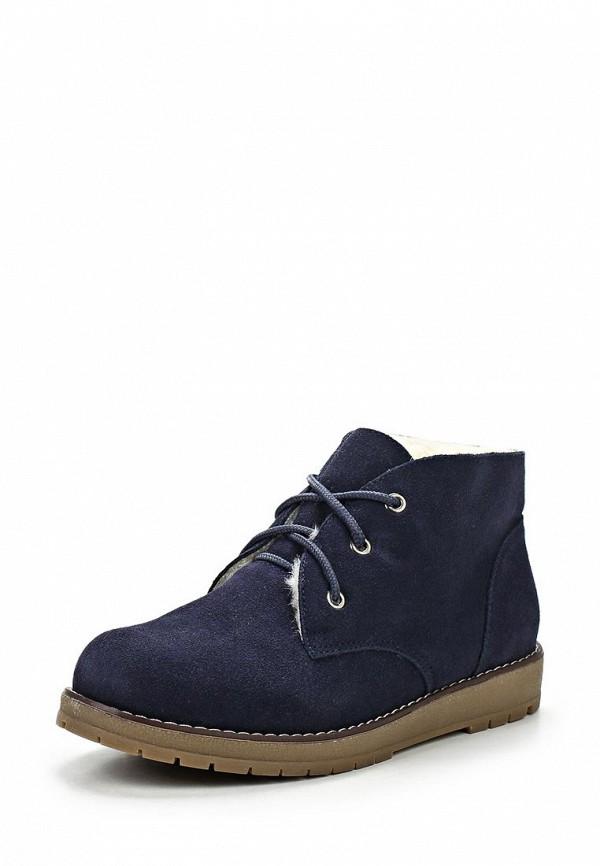 Женские ботинки Betsy (Бетси) 948831/01-02-S: изображение 2