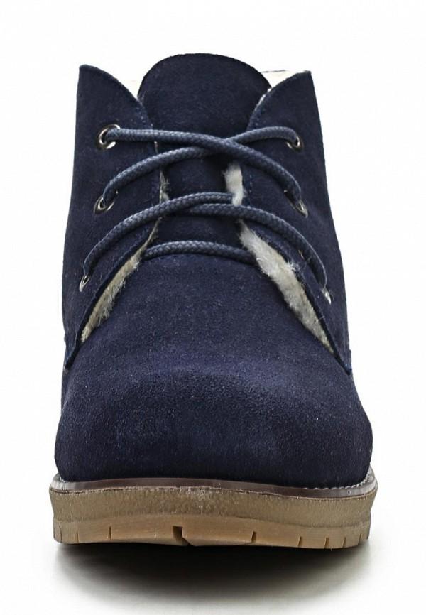 Женские ботинки Betsy (Бетси) 948831/01-02-S: изображение 7