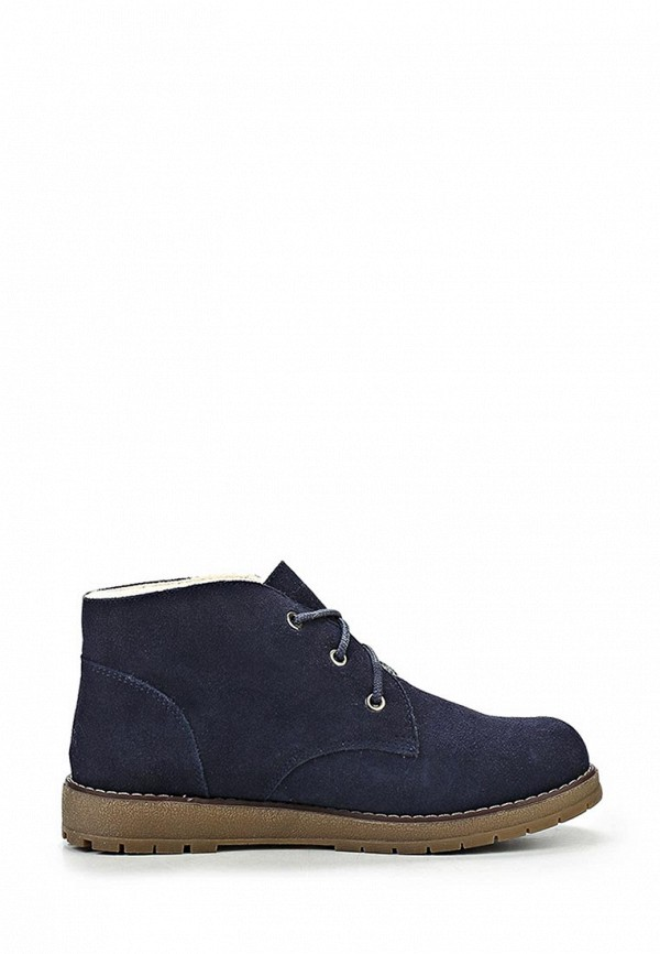 Женские ботинки Betsy (Бетси) 948831/01-02-S: изображение 9