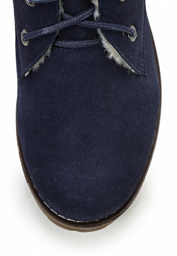 Женские ботинки Betsy (Бетси) 948831/01-02-S: изображение 11