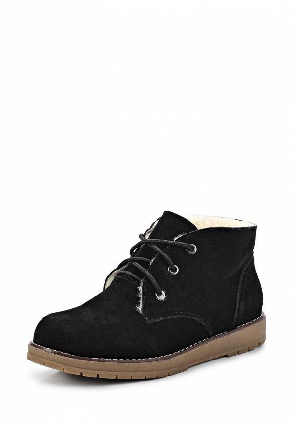 Женские ботинки Betsy (Бетси) 948831/01-03-S: изображение 2