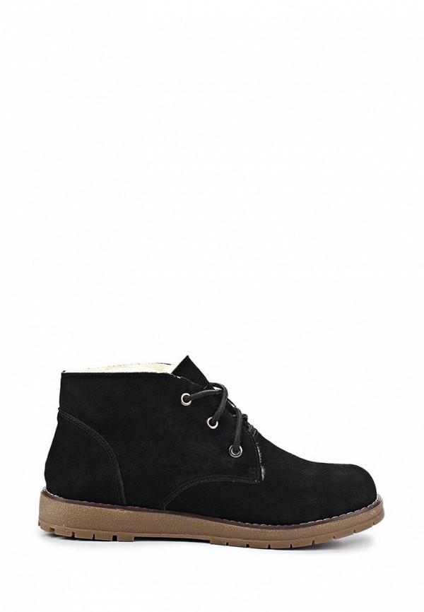 Женские ботинки Betsy (Бетси) 948831/01-03-S: изображение 9
