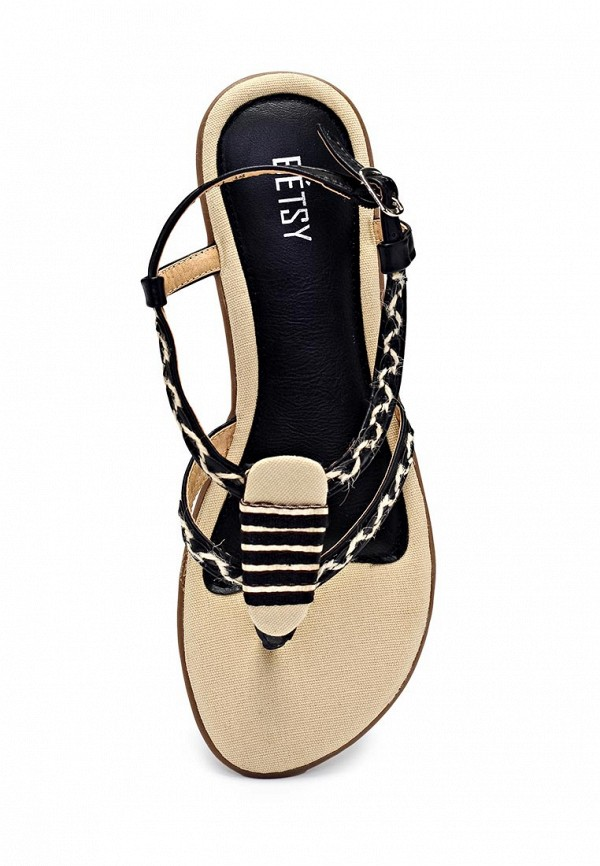 Женские сандалии Betsy (Бетси) 219215/02#1: изображение 6