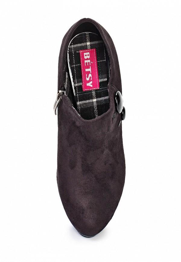 Ботильоны на каблуке Betsy (Бетси) 229041/08#1: изображение 6