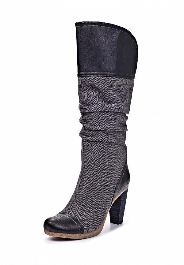 Сапоги на каблуке Betsy (Бетси) 229051/03#3: изображение 1