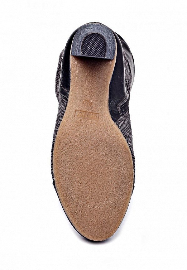 Сапоги на каблуке Betsy (Бетси) 229051/03#3: изображение 3