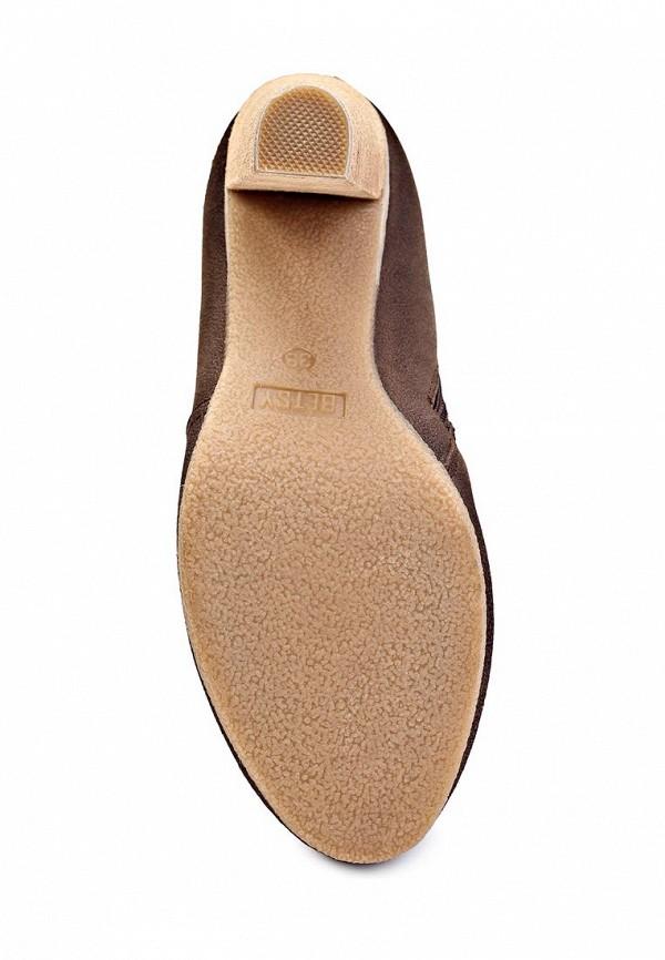 Сапоги на каблуке Betsy (Бетси) 229051/04#1: изображение 3