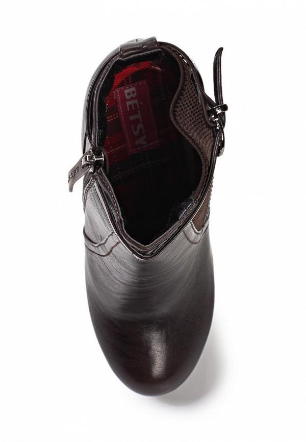 Ботильоны на каблуке Betsy (Бетси) 229115/04#2: изображение 6