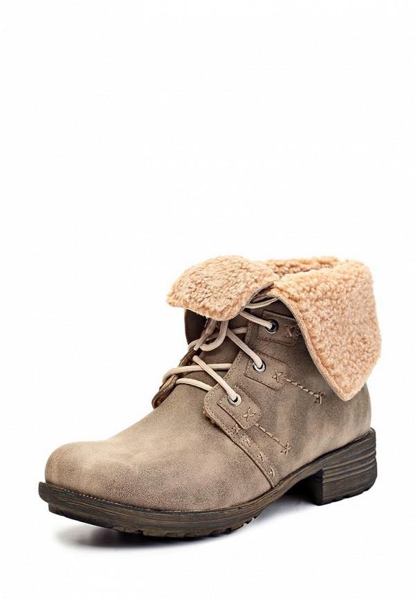 Женские ботинки Betsy (Бетси) 229052/02#5: изображение 6