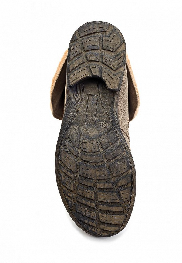 Женские ботинки Betsy (Бетси) 229052/02#5: изображение 7