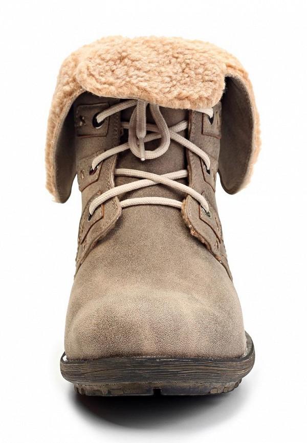 Женские ботинки Betsy (Бетси) 229052/02#5: изображение 8