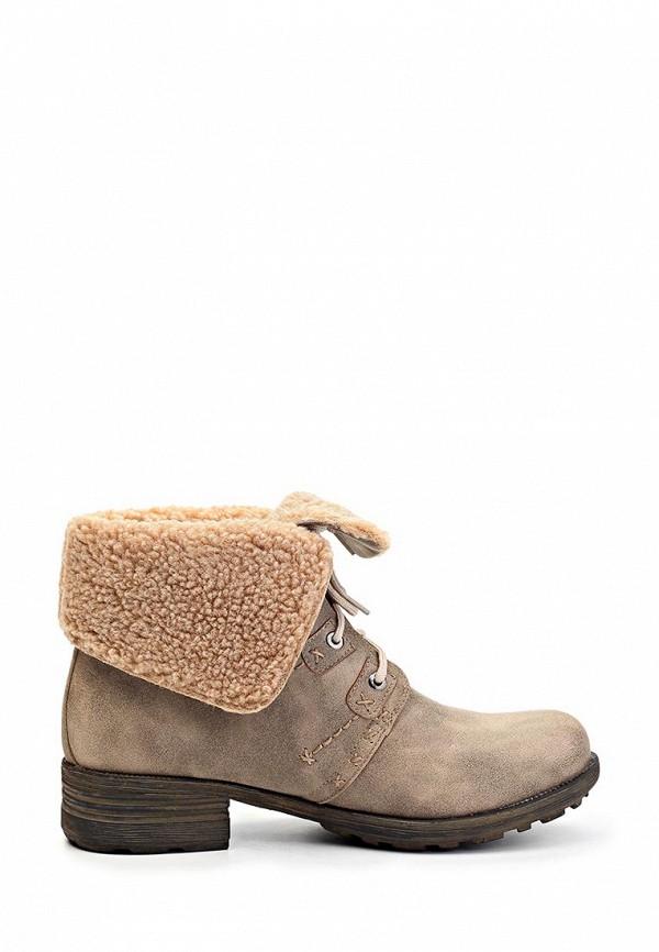 Женские ботинки Betsy (Бетси) 229052/02#5: изображение 9