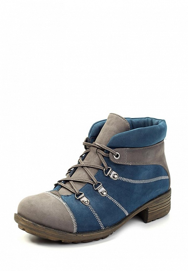 Женские ботинки Betsy (Бетси) 229052/04#2: изображение 1