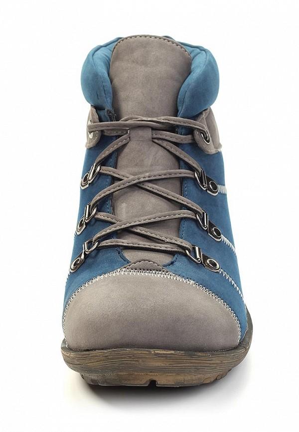 Женские ботинки Betsy (Бетси) 229052/04#2: изображение 4
