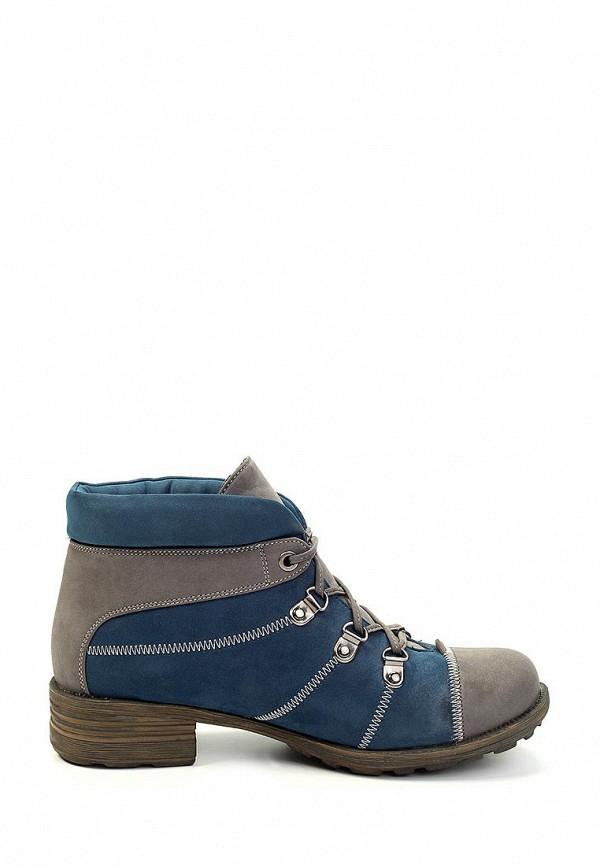 Женские ботинки Betsy (Бетси) 229052/04#2: изображение 5