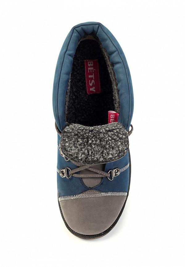 Женские ботинки Betsy (Бетси) 229052/04#2: изображение 6