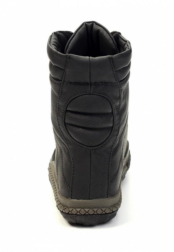 Женские ботинки Betsy (Бетси) 229055/02#1: изображение 2