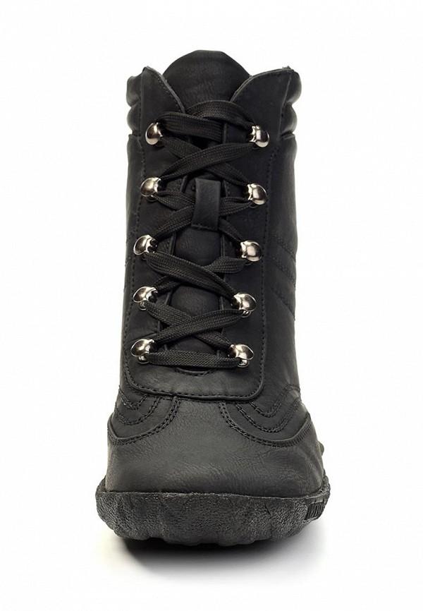 Женские ботинки Betsy (Бетси) 229055/02#1: изображение 4