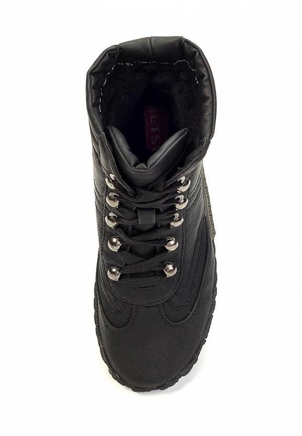 Женские ботинки Betsy (Бетси) 229055/02#1: изображение 6