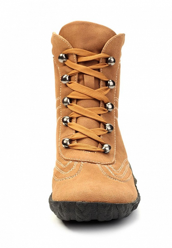 Женские ботинки Betsy (Бетси) 229055/02#2: изображение 4