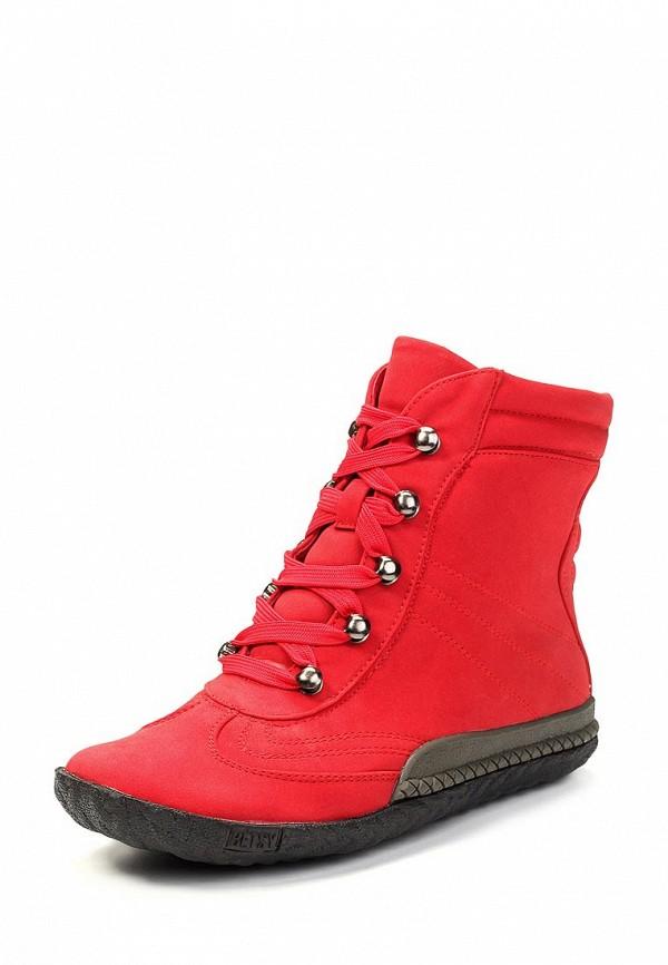 Женские ботинки Betsy (Бетси) 229055/02#4: изображение 1