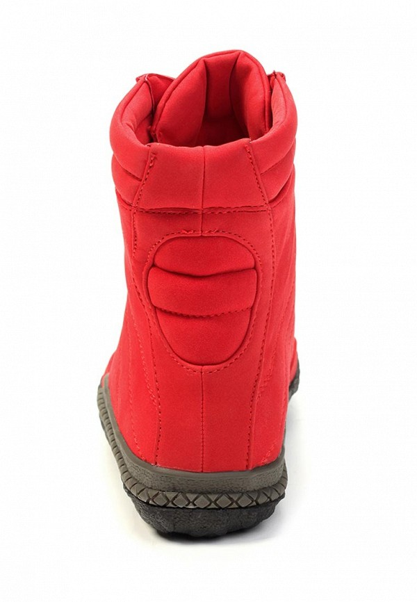 Женские ботинки Betsy (Бетси) 229055/02#4: изображение 2