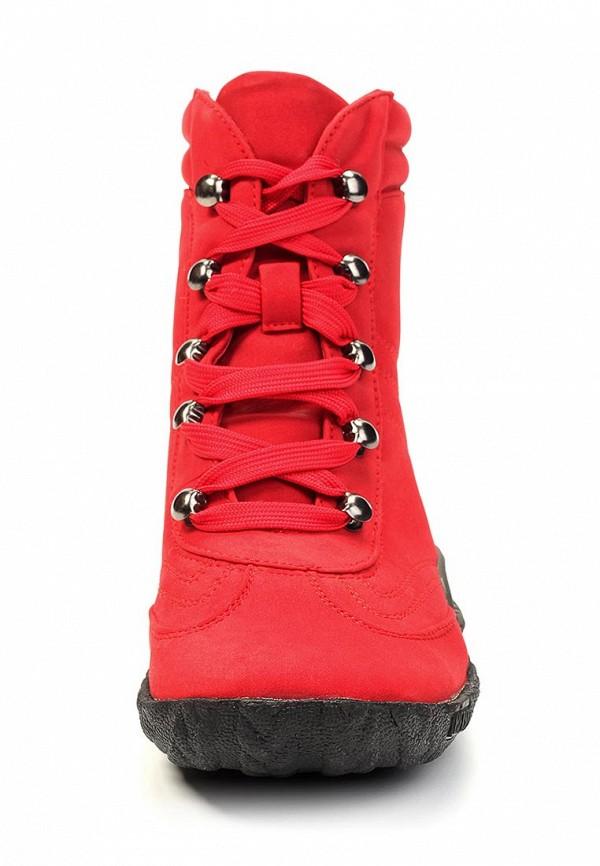 Женские ботинки Betsy (Бетси) 229055/02#4: изображение 4