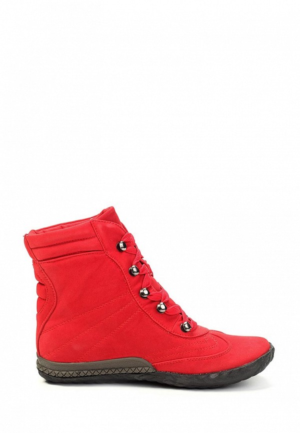 Женские ботинки Betsy (Бетси) 229055/02#4: изображение 5