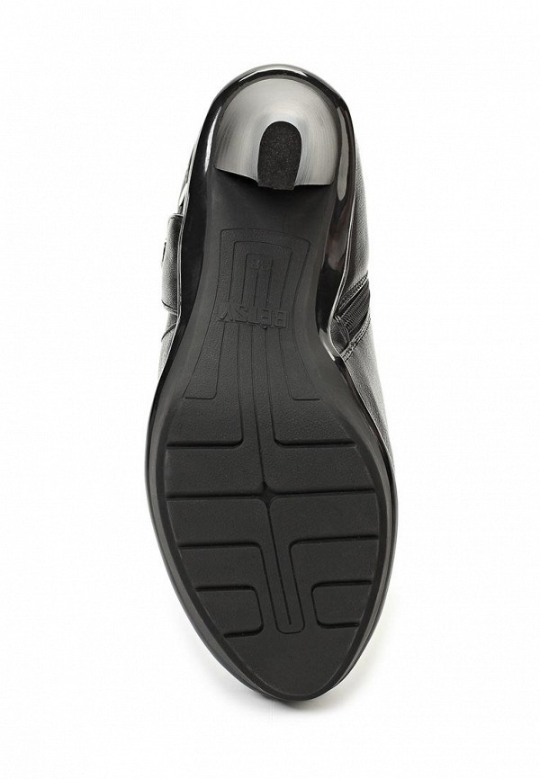 Сапоги на каблуке Betsy (Бетси) 229078/05#1: изображение 3