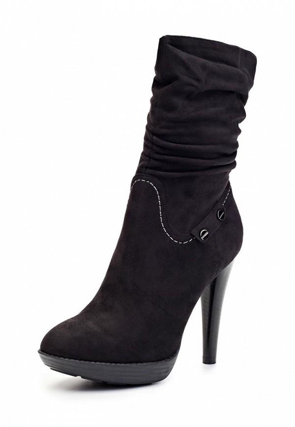Сапоги на каблуке Betsy (Бетси) 229139/05#3: изображение 1