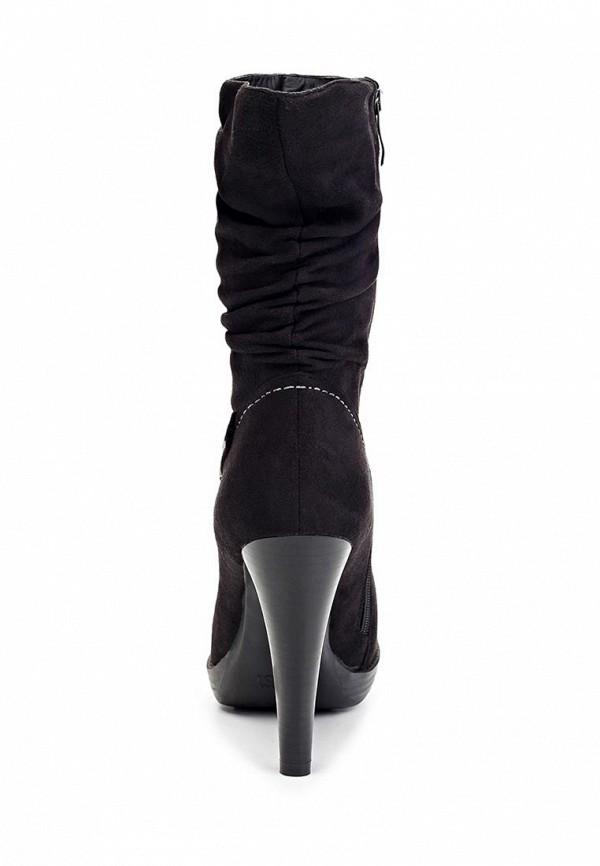 Сапоги на каблуке Betsy (Бетси) 229139/05#3: изображение 2