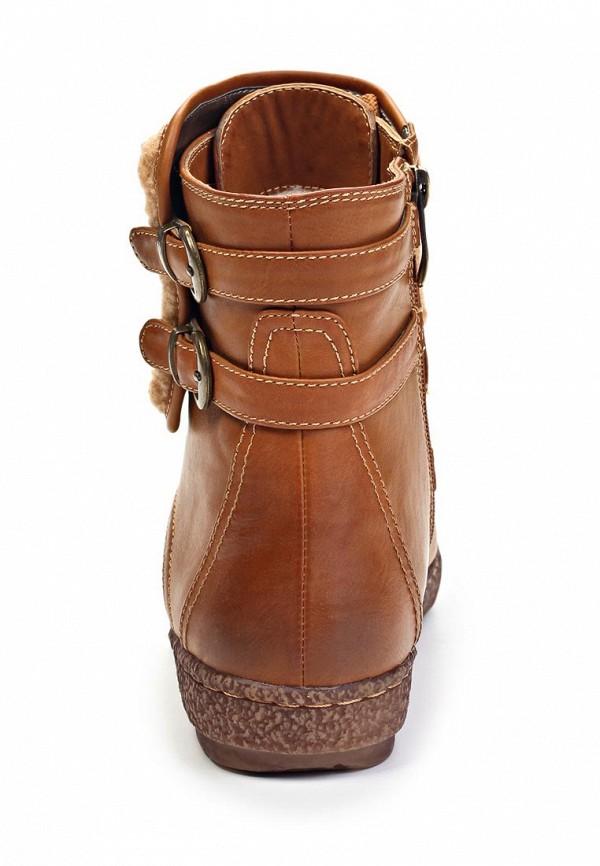Женские ботинки Betsy (Бетси) 229072/05#2: изображение 2