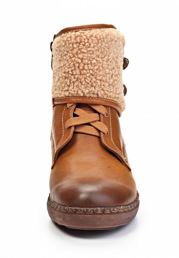 Женские ботинки Betsy (Бетси) 229072/05#2: изображение 4