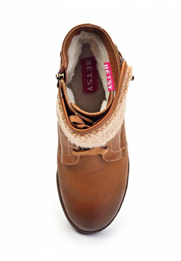 Женские ботинки Betsy (Бетси) 229072/05#2: изображение 6