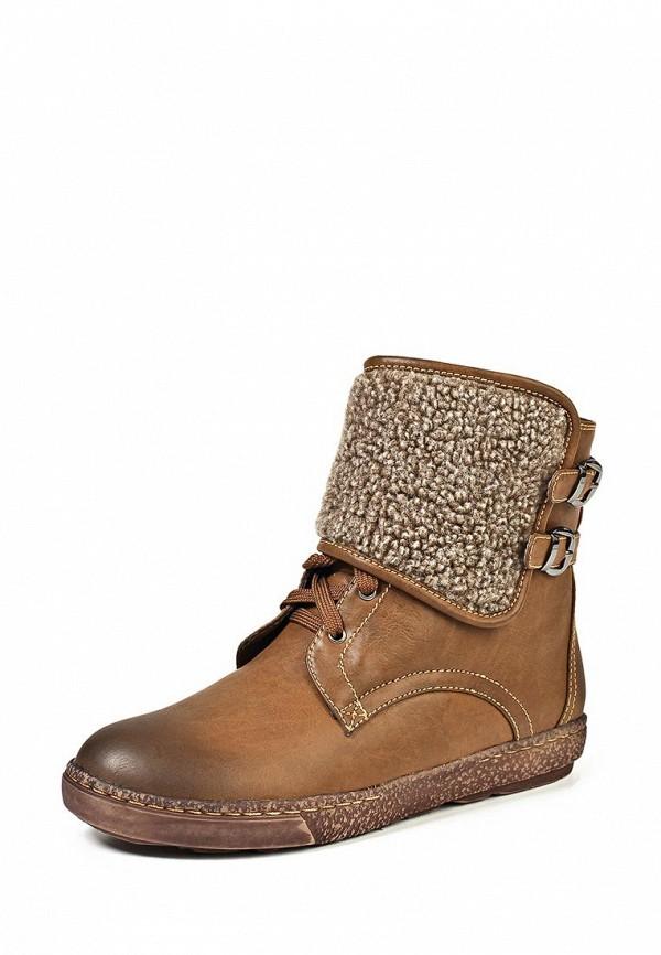 Женские ботинки Betsy (Бетси) 229072/05#3: изображение 1