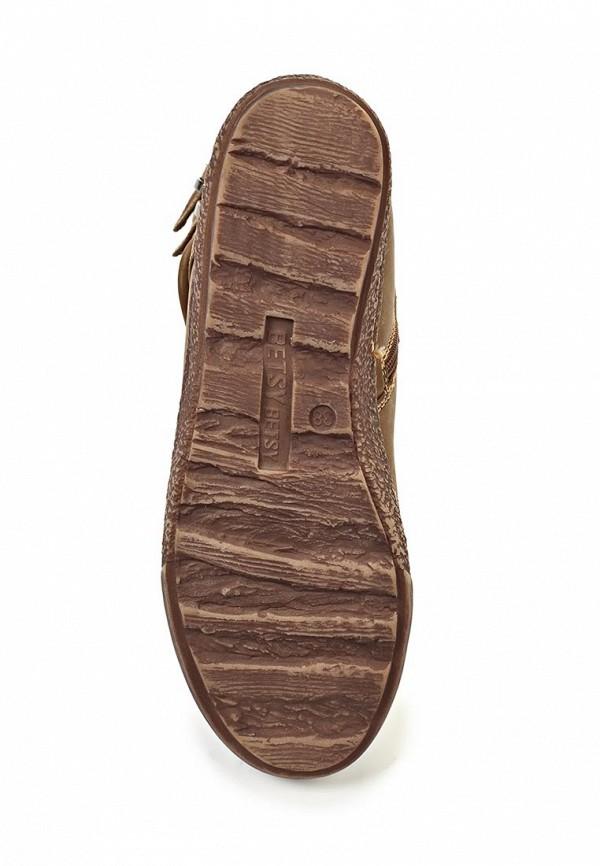 Женские ботинки Betsy (Бетси) 229072/05#3: изображение 2