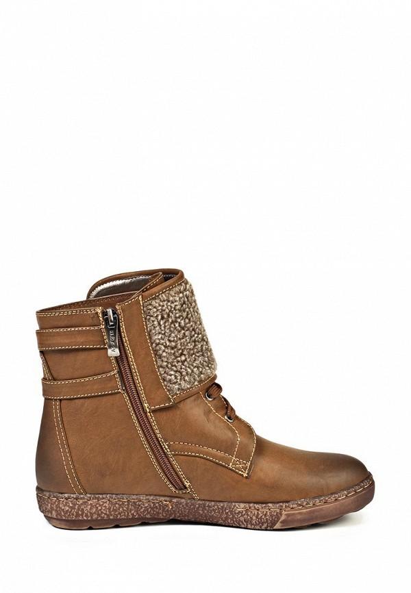 Женские ботинки Betsy (Бетси) 229072/05#3: изображение 4