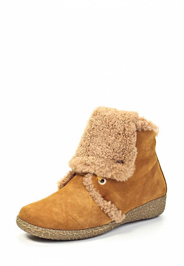 Женские ботинки Betsy (Бетси) 229151/01#2: изображение 1