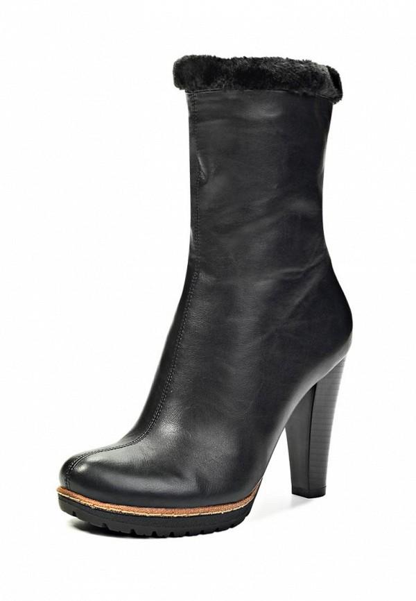 Сапоги на каблуке Betsy (Бетси) 229251/01#1: изображение 1