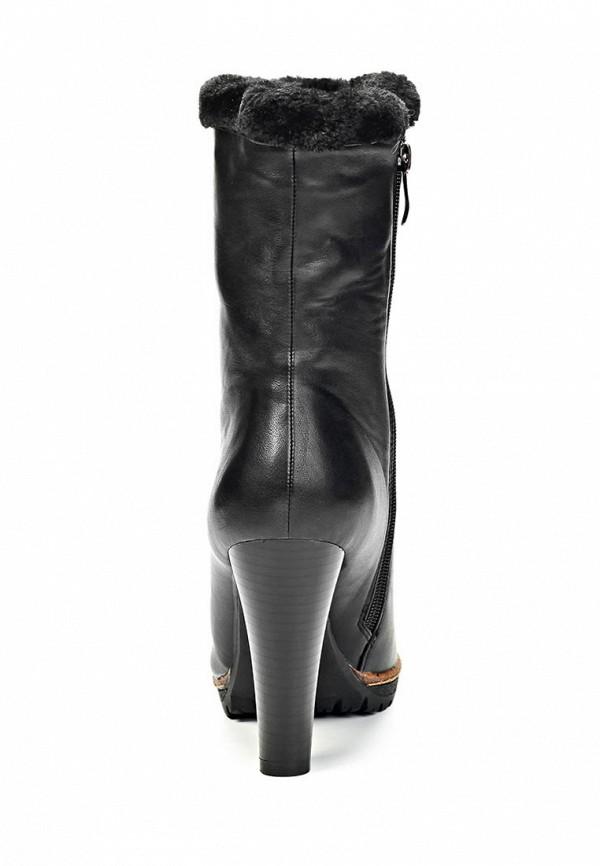 Сапоги на каблуке Betsy (Бетси) 229251/01#1: изображение 2