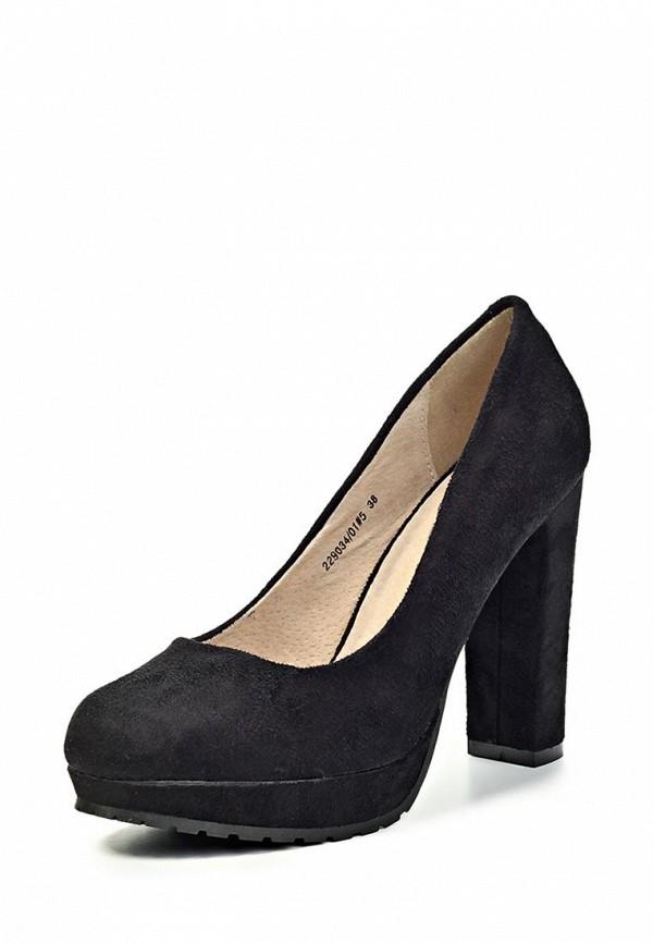 Туфли на каблуке Betsy (Бетси) 229034/01#5: изображение 1