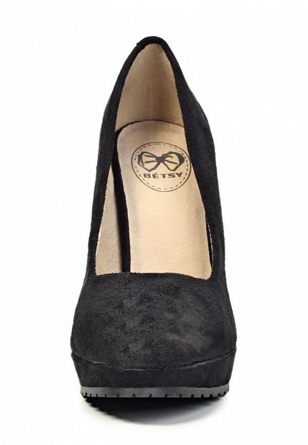 Туфли на каблуке Betsy (Бетси) 229034/01#5: изображение 4