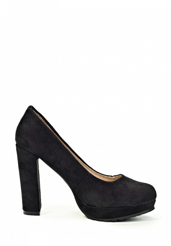 Туфли на каблуке Betsy (Бетси) 229034/01#5: изображение 5